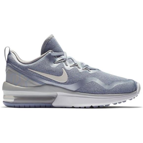8db48079297a Nike women s Air max fury sz 8.5 NWT